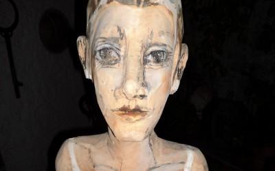 Ausstellungseröffnung: Malerei & Skulpturen von Anne & Andreas