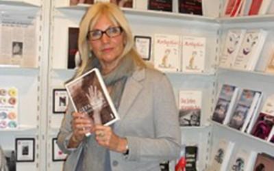 Autorenlesung am Kamin, mit: Lina Ahrend