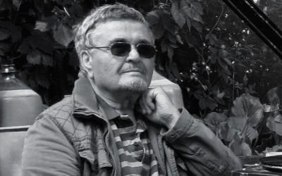 Ausstellungseröffnung zum Gedenken an Klaus Jacob