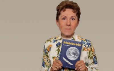 Lesung am Kamin mit Autorin Brigitte Lüdecke