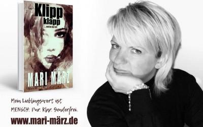 Autorenlesung mit Mari März