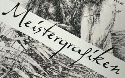 """Ausstellungseröffnung """"Meistergrafiken"""""""